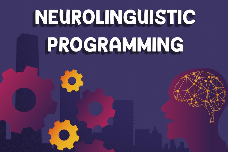 Neuro-Linguistic Programming - E-Training Philippines